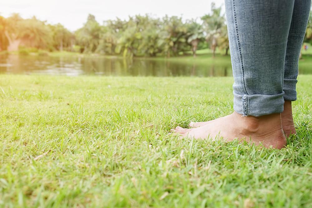 Tratamiento de pies zaragoza